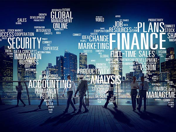 Finance & Equity Facilities for Business
